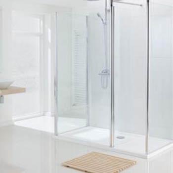 Lakes Shower Enclosures
