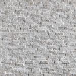 porcelanosa-minibrick-stone-wall-tile