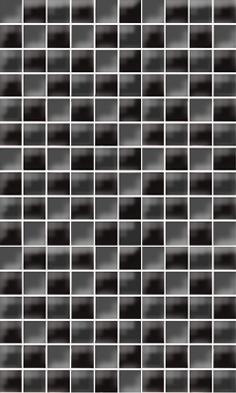 porcelanosa minidual nero 20x33.3