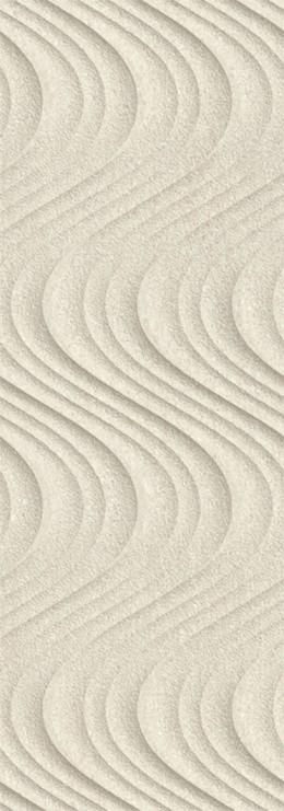 porcelanosa creta marfil 31.6x90