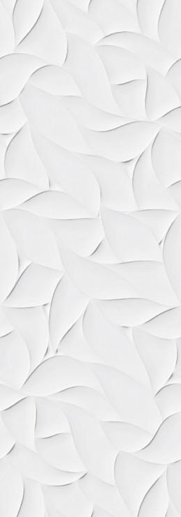 porcelanosa marmi deco blanco 31.6x90