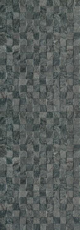 porcelanosa mosaico arizona antracita 31.6x90