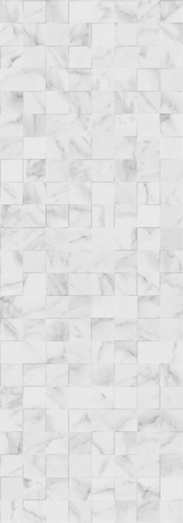 porcelanosa mosaico carrara blanco 31.6x90