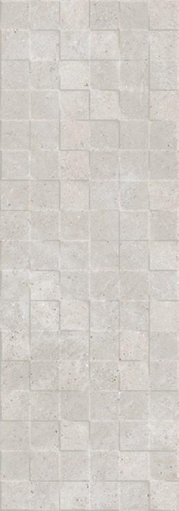porcelanosa mosaico portland acero 31.6x90