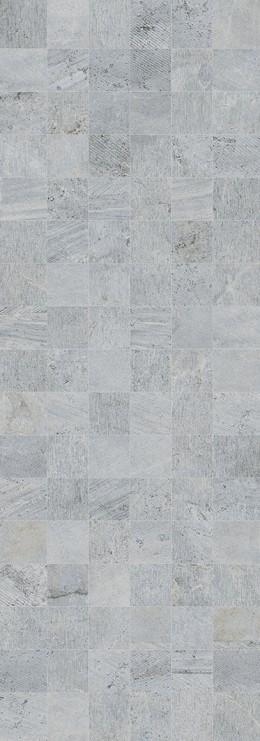 porcelanosa mosaico rodano acero 31.6x90