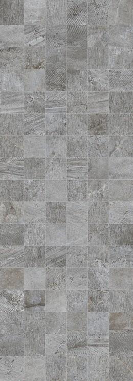porcelanosa mosaico rodano silver 31.6x90