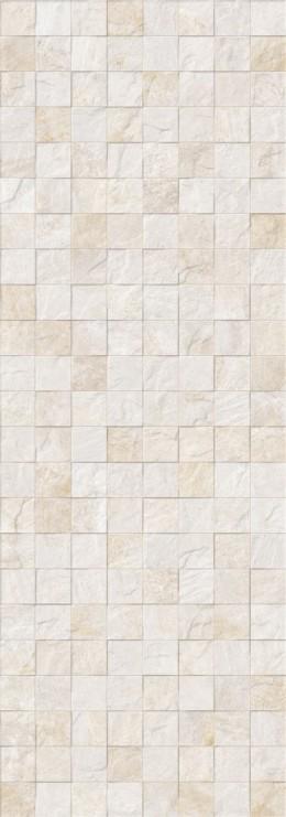 porcelanosa-mosaico tibet caliza 31.6x90
