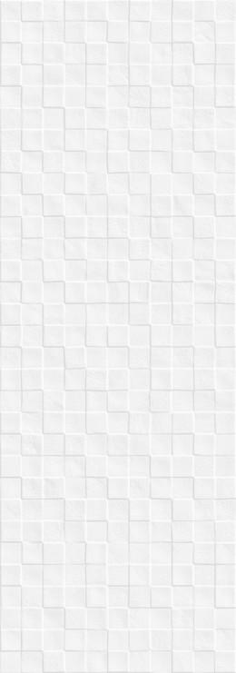 porcelanosa mosaico zen blanco 31.6x90