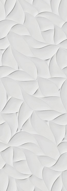 porcelanosa oxo deco blanco 31.6x90