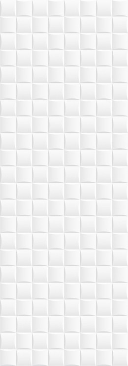 porcelanosa oxo mosaic blanco 31.6x90