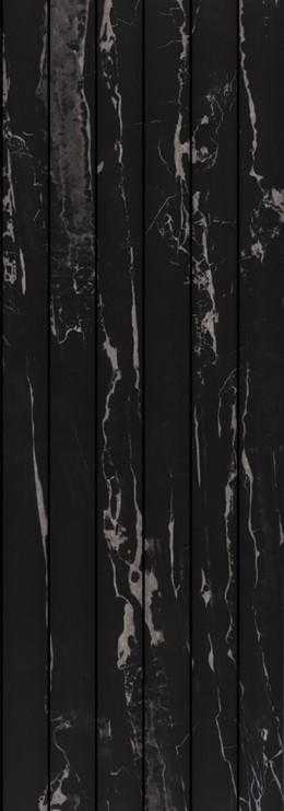 porcelanosa portblack line 31.6x90