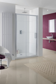 Lakes Coastline Collection Talsi Slider Door