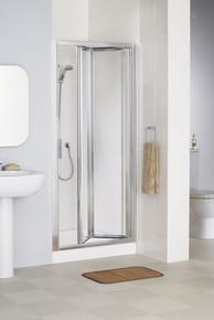 Lakes Framed Bi-Fold Door