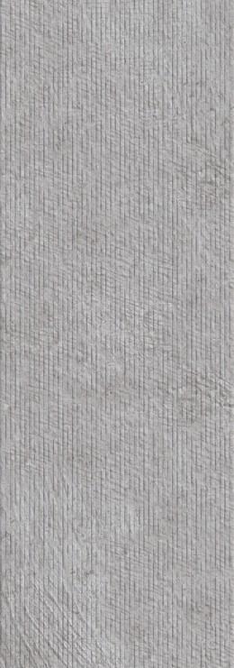 porcelanosa park lineal acero 31.6x90