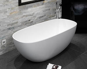 Waters Dawn Bath Elements Collection