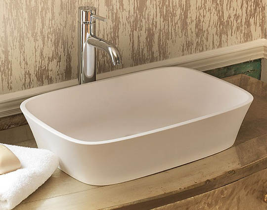 Waters Haze Basin Elements Collection Large