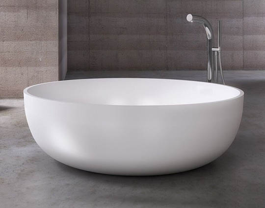 Waters Luna Bath Elements Collection Large