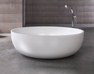 Waters Luna Bath Elements Collection