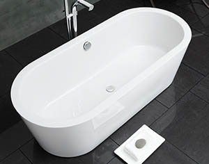 Waters Marsh Bath Linear Collection