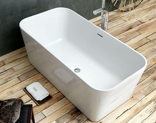 Waters Pool Bath i-Line Collection Large