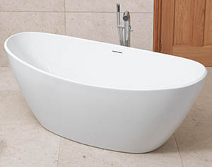 Waters Spa Bath i-Line Collection
