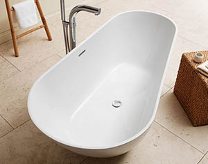 Waters Spring Bath i-Line Collection