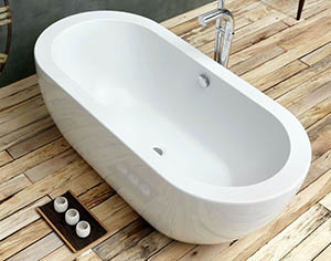 Waters Willow Bath Linear Collection