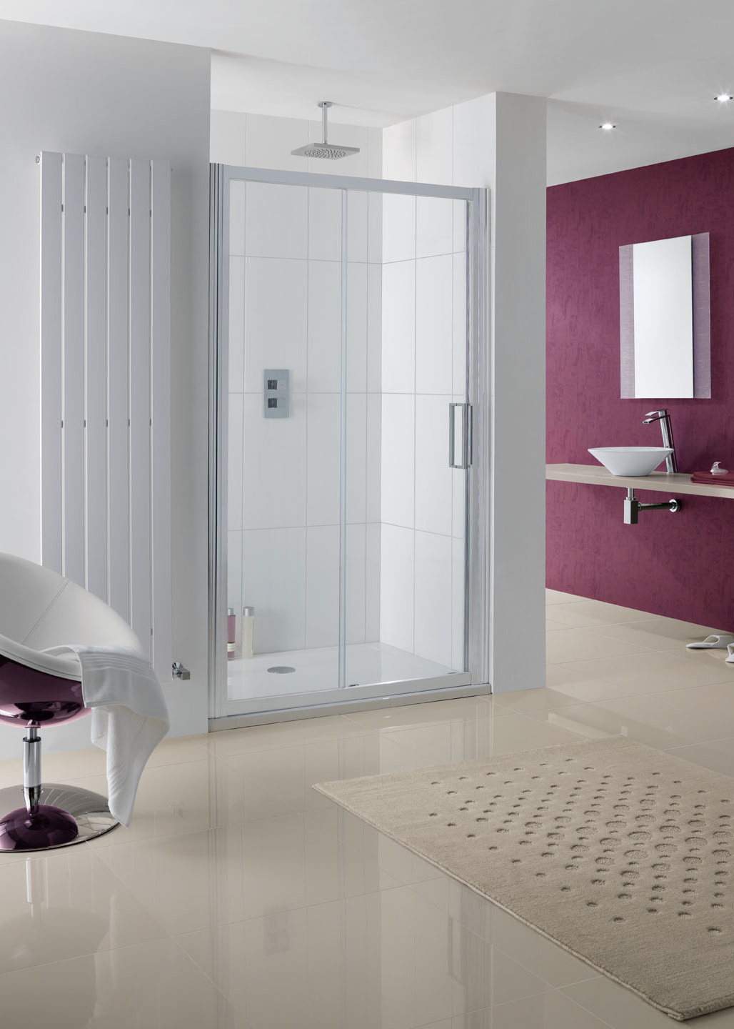 Lakes Coastline Talsi Slider Door