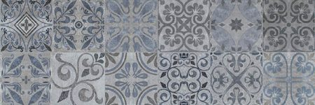 Porcelanosa Antique Blue 31.6 x 90 cm 100145532