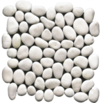 Porcelanosa Baia Stone Blanco 30 x 30 cm 100001571