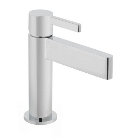 EDI-100-SB-CP Vado Edit Single Lever Basin Mixer
