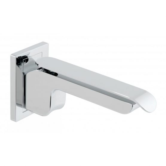 KOV-109S-CP Vado Kovera Wall Mounted Basin Mixer